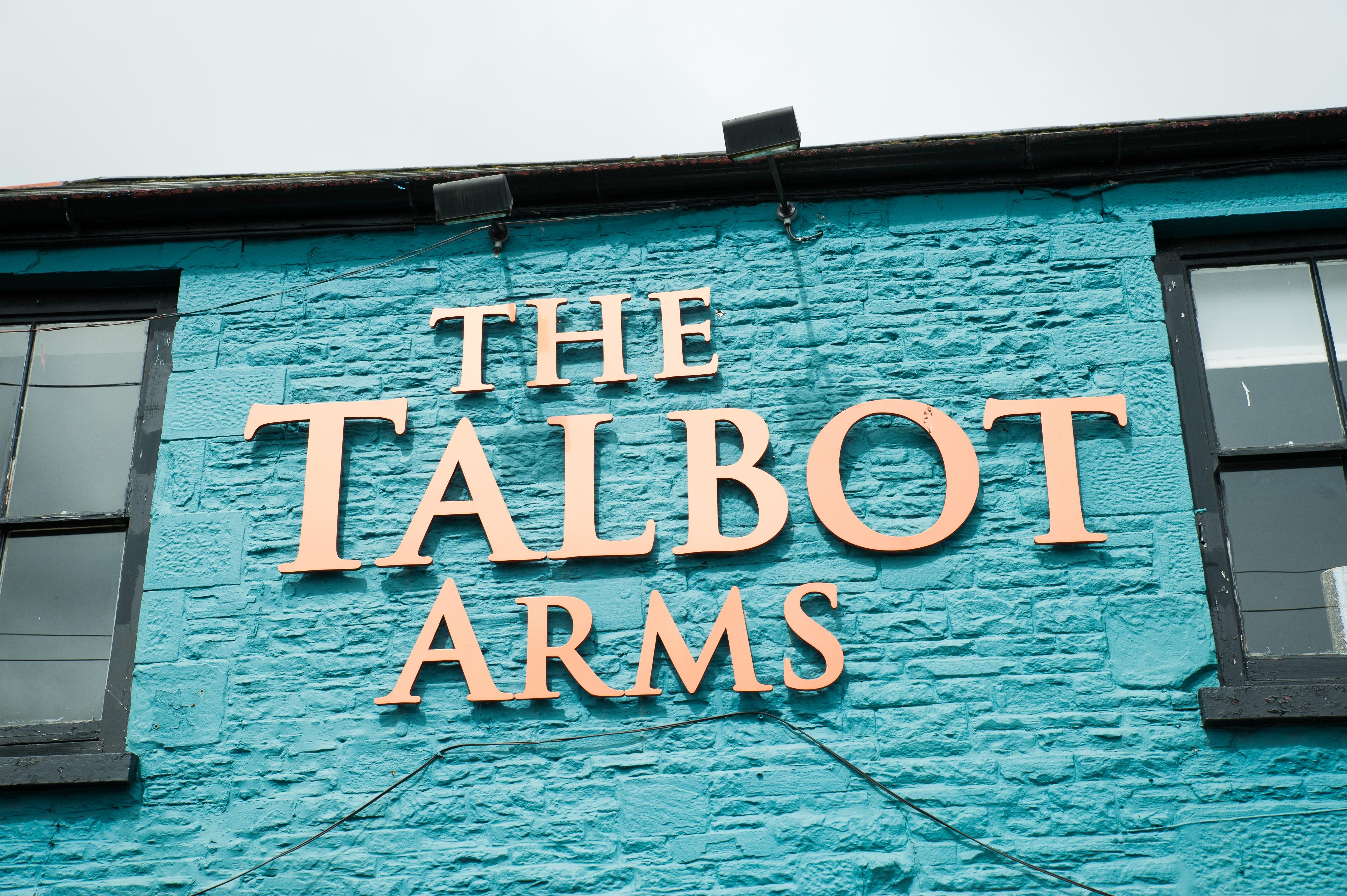 Talbot Arms, Talbot Green