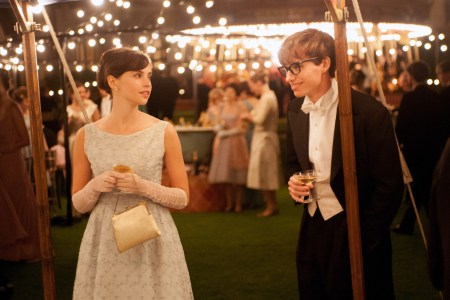 The Theory Of Everything Review