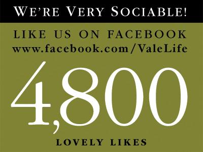Vale Life Facebook