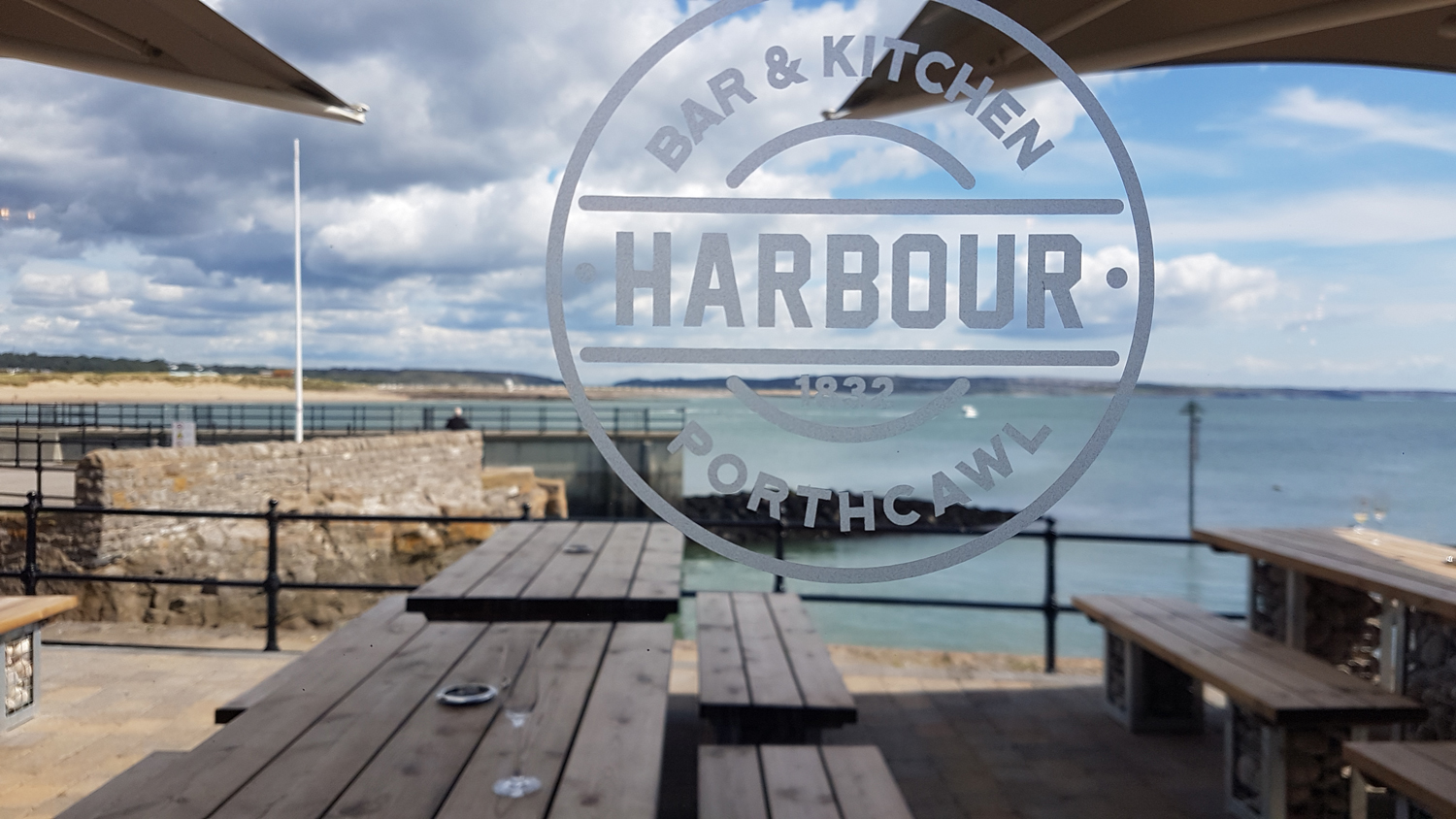 Harbour Bar And Kitchen Porthcawl