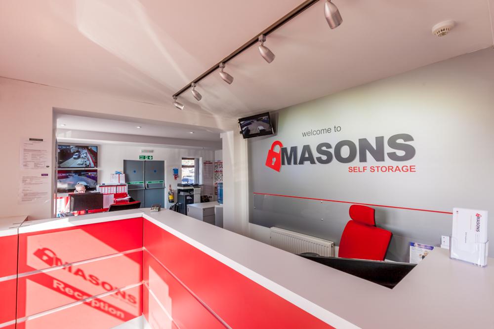 MSS reception image