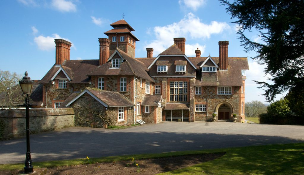 Highbullen Hotel, Golf and Country Club, Umberleigh, Devon