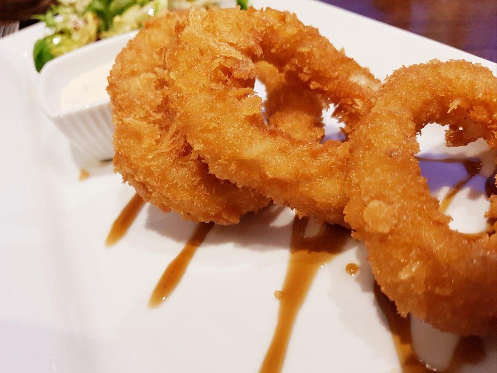 Keyif Calamari