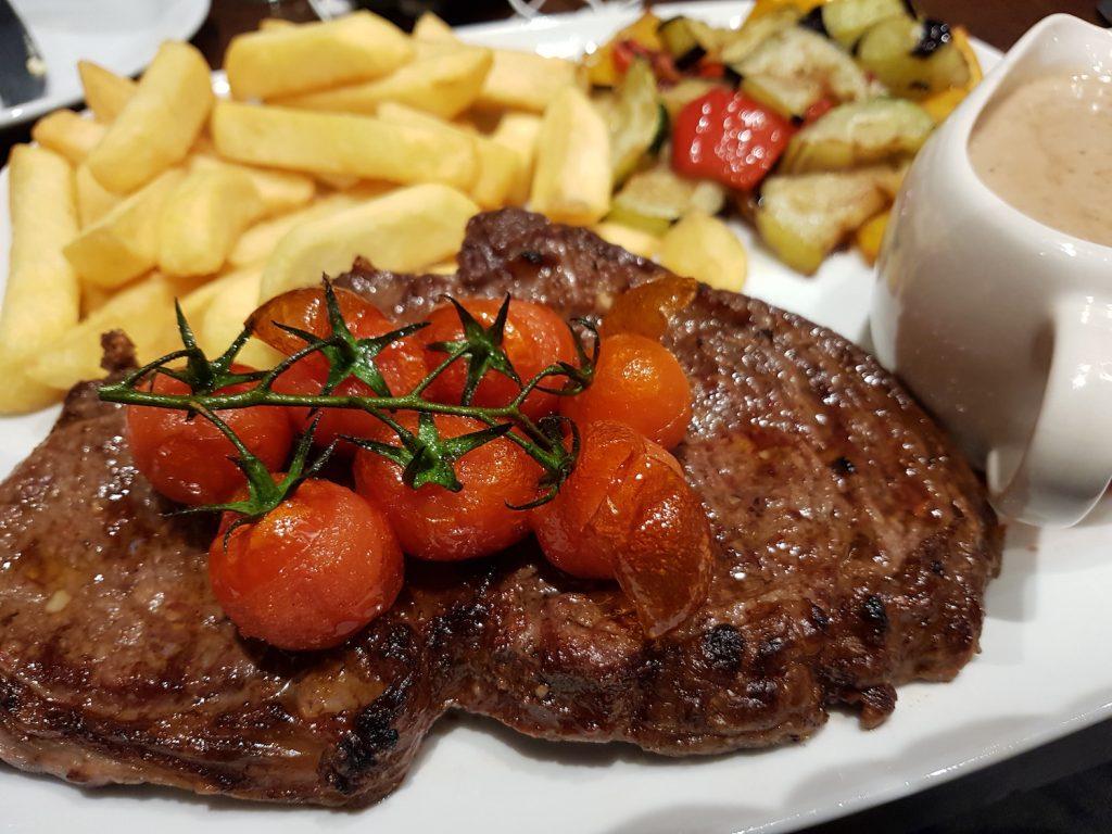 Keyif Ribeye Steak