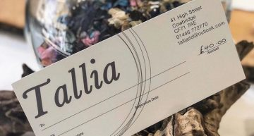 Tallia, The Go-To Cowbridge Boutique