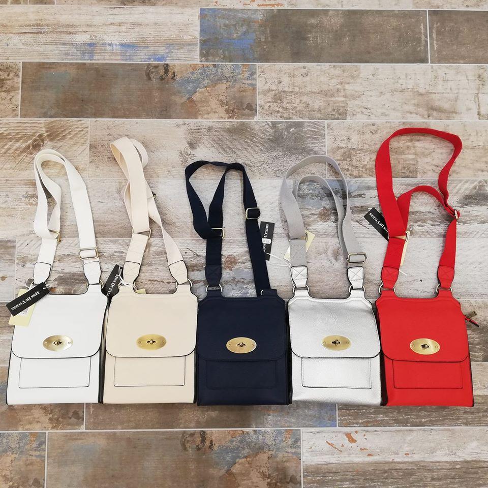 Vale Life Miss De-Vyliers Bags1