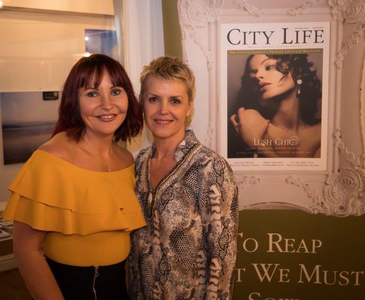 Dawn Richardson, Dawn Clinic, Jennifer Hobbs-Roberts, Vale Life