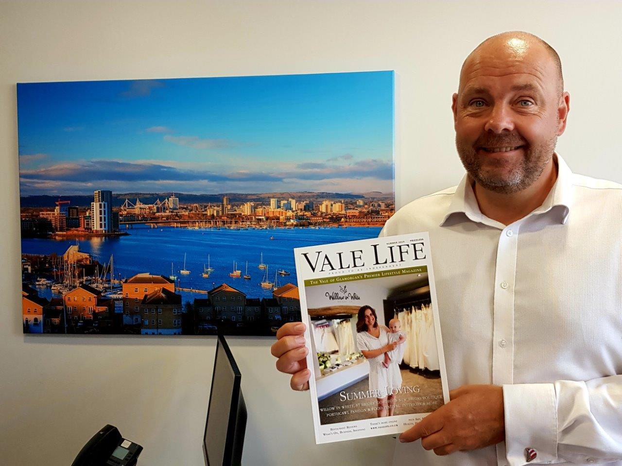 2019.10 Vale Life Summer