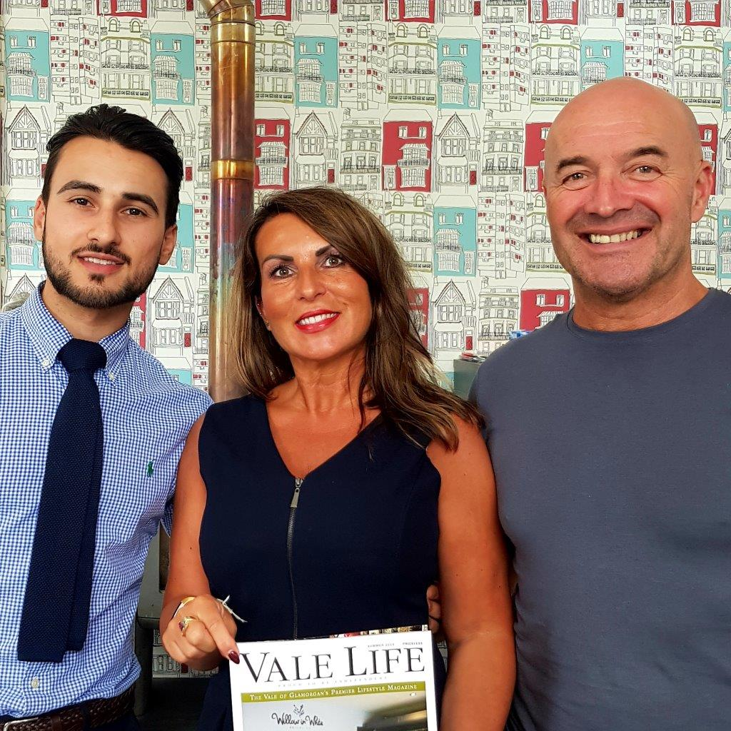 2019.12 Vale Life Summer